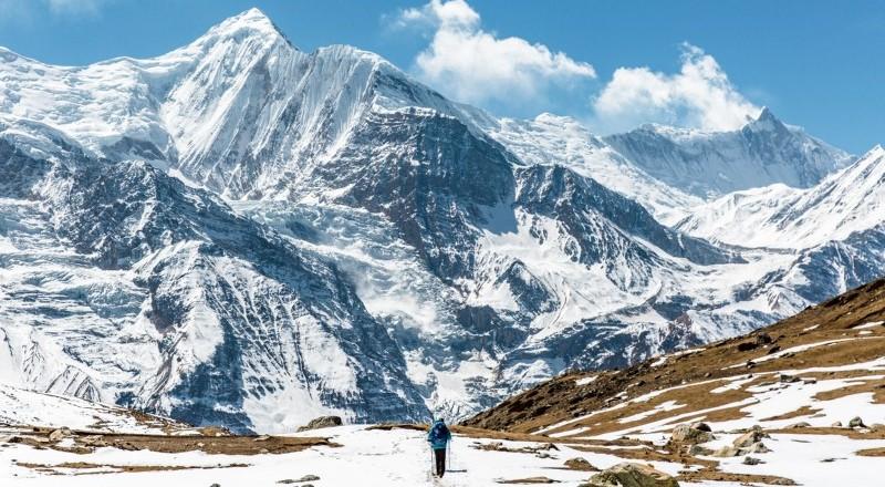 10 Reasons To Choose Annapurna Circuit Trek