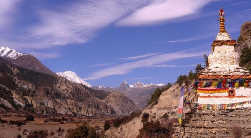 Best time to visit Annapurna Base Camp Trek