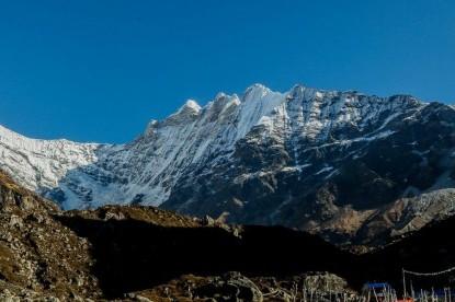 Helambu Circuit Trekking in Nepal