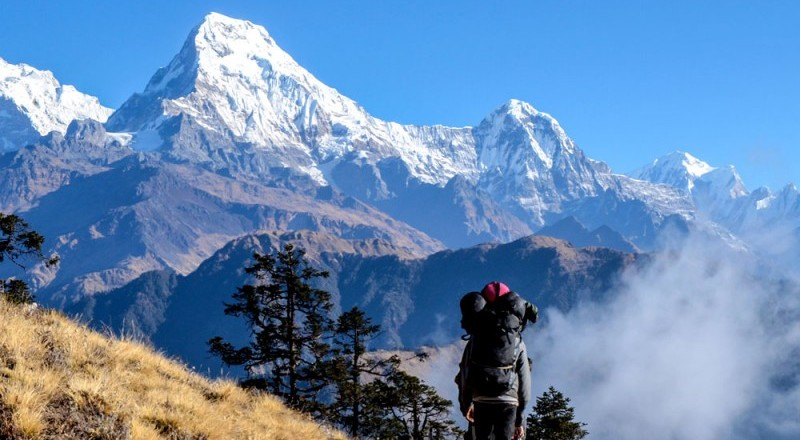 How Much Does it Cost To Trek To Nepal?