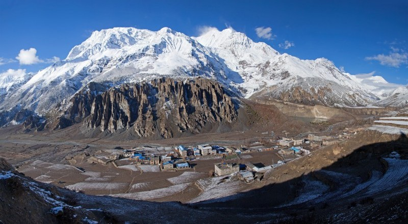Is Annapurna Circuit Dangerous? Detail About Its Itenary and Cost