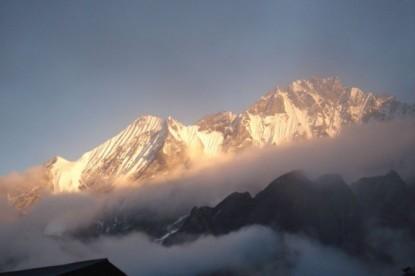 Naya Kanga Peak Climbing in Nepal  | Best Package  Of Naya Kanga Peak Climbing