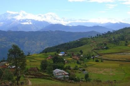 Panchase Trekking in Nepal