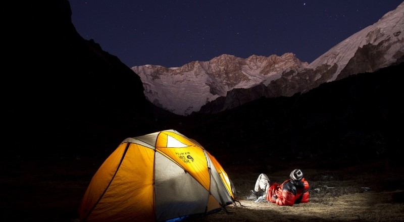 The best trekking routes for EBC