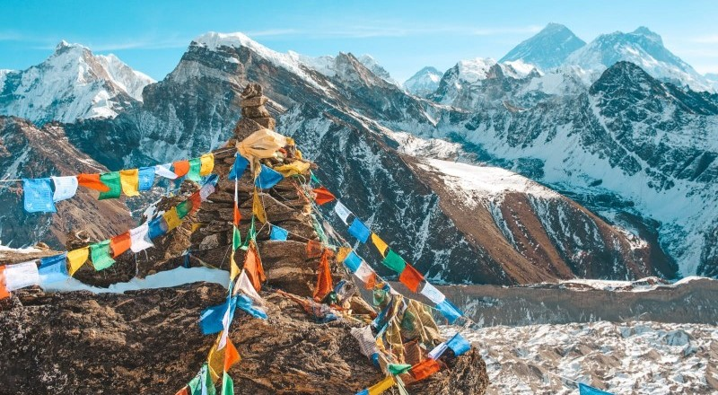 Top 10 places to visit in Nepal
