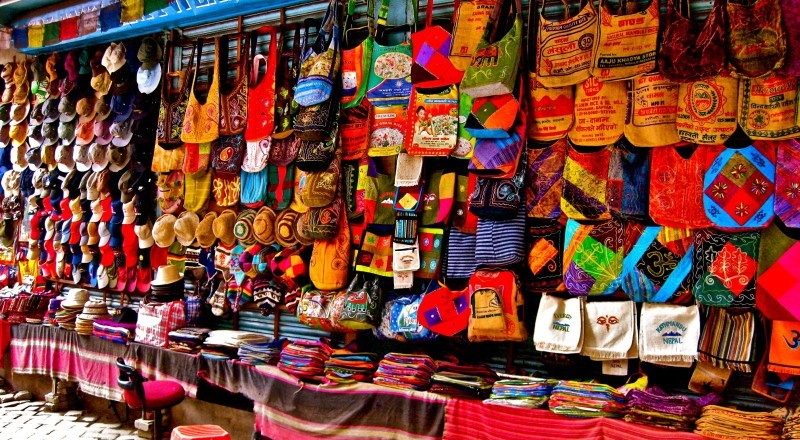 What are The Best Things to Buy in Nepal?
